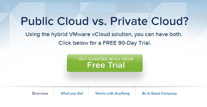 VMware免费大餐不好吃