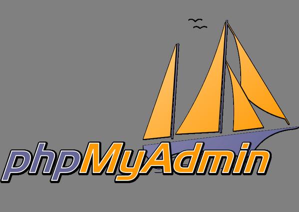phpMyAdmin导入文件错误的解决办法